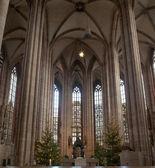 Eglise saint-sébald, nuremberg — Photo