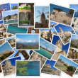 Traveling around Spain — Stock Photo