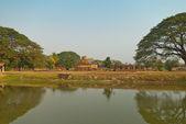 Sukhothai — Fotografia Stock