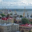 Vyborg - Stock Photo