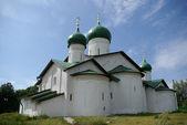 Vieille église orthodoxe — Photo