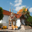 Doi Suthep - Stock Photo