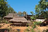 村の家 — ストック写真