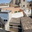 Alcudia roofs — Stock Photo #27133735