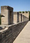 旧要塞 — ストック写真