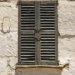 Window — Stock Photo #27149429