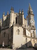 Manacor cathedral — Stock Photo