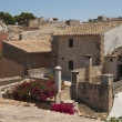 Alcudia roofs — Stock Photo #31310059