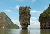 James Bond island — Photo