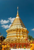 Doi Suthep — Stock Photo