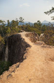 Pai Canyon — Stock Photo