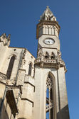 Manacor cathedral — Stock Photo