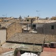 Alcudia roofs — Stock Photo