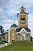 Kerimaki 教会 — ストック写真