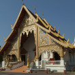 Wat Phra Singh — Stock Photo #40098809