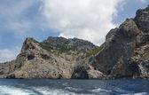 Coast of Mallorca — Stock Photo