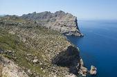 Cap de Formentor — Stock Photo