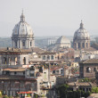 Rome roofs — Stock Photo