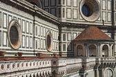 Duomo of Florence — Stock Photo