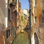 Venetian canal — Stock Photo #42969839
