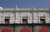 Santo Domingo church — Stock Photo