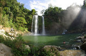 Misol Ha waterfall — Stock Photo