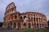 Colosseum — Stok fotoğraf