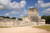 Chichen Itza — Foto Stock