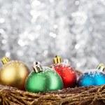 Weihnachtskugel — Stockfoto #1904405