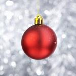 Attribute of Christmas — Stock Photo #1904582