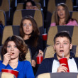 Cinema — Stock Photo #25300399