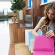 Shopping — Stock Photo #30273781