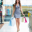 Stockfoto: Shopping