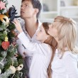 Prepare for Christmas — Stock Photo #4270457