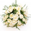 Bridal bouquet — Stockfoto #12429655