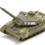 Military tank — Stock Photo #1810759