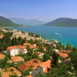 City on the Montenegro - Foto Stock