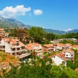 City of Montenegro - Foto Stock