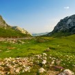 Durmitor National Park  Montenegro - Stock Photo