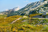 Mountains of Durmitor — Stock Photo