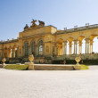 Gloriette Schoenbrunn Palace — Stock Photo