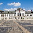 Grassalkovich Palace — Stock Photo #31216409