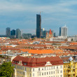 Vienna view — Stockfoto