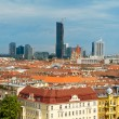 Vienna view — Stock Photo
