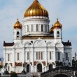 Cathedral of Christ the Savior — Stock Photo #1712103
