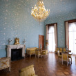 Blue Room in the Vorontsov Palace - Foto Stock