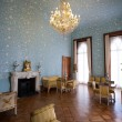 Blue Room in the Vorontsov Palace - Stock Photo