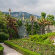 Beautiful landscape in Vorontsov Palace — Stock Photo