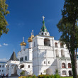 Kostroma. Ipatievsky monastery — Stock Photo