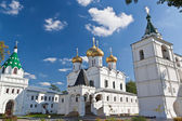 Kostroma. Klasztor ipatievsky — Zdjęcie stockowe